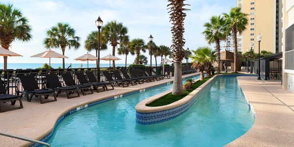 When You Consider All The Amenities Breakers Resort Offers Its Perfect Oceanfront Location Convenient Central 70 Year Tradition Of