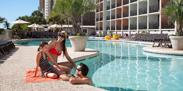 Caribbean Resort Oceanfront Guru