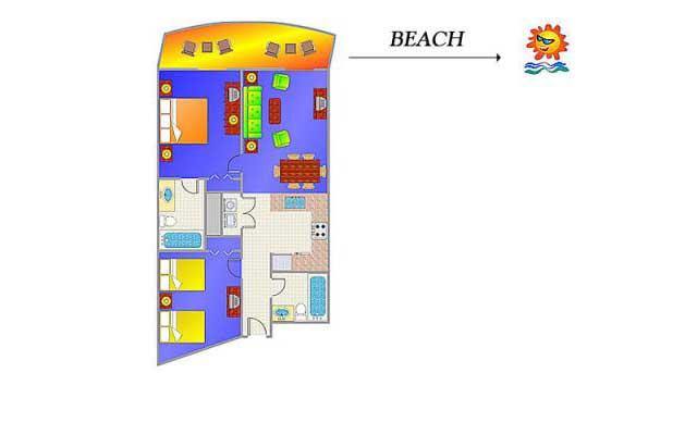 Compass Cove Resort Oceanfront Guru
