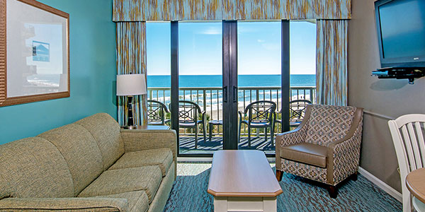 South Wind Resort Condo Sales Office Myrtle Beach Sc